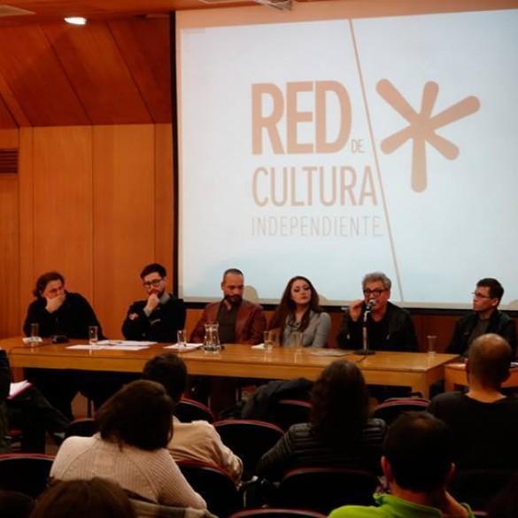 Red de Cultura Independiente