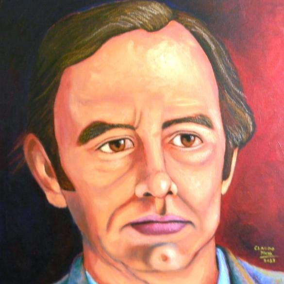 Homenaje Jorge Teillier