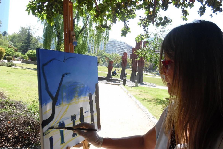 Bases Concurso de Pintura In Situ «Pinta Providencia»