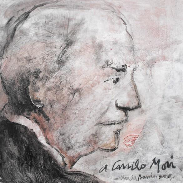 Homenaje Camilo Mori