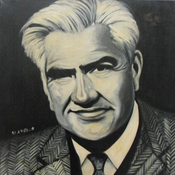 Homenaje Manuel Rojas