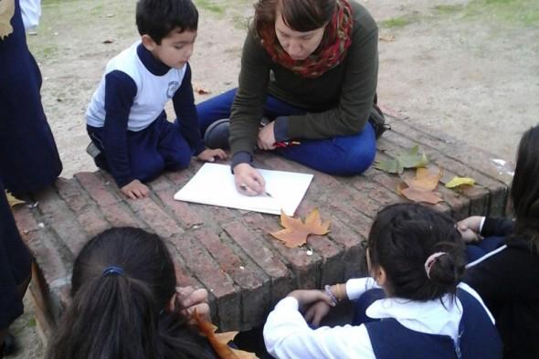 Taller de Pintura al oleo para Niños
