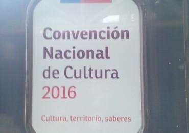 Convención Cultura Chillan