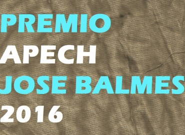 Premio APECH 2016