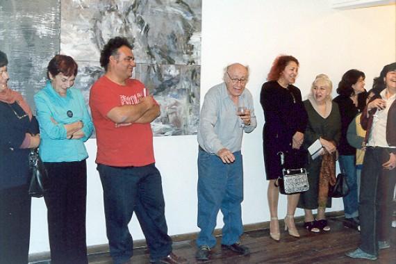 Homenaje a Balmes: BALMES-QUINTEROS