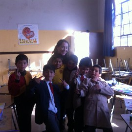 Taller Escuela Alemania