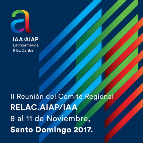 II Reunión del Comite Regional AIAP