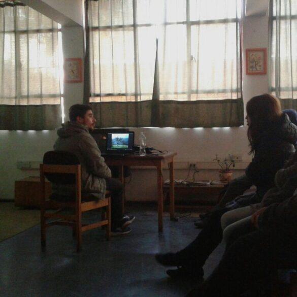 Liceo Técnico José Miguel Carrera de Recoleta