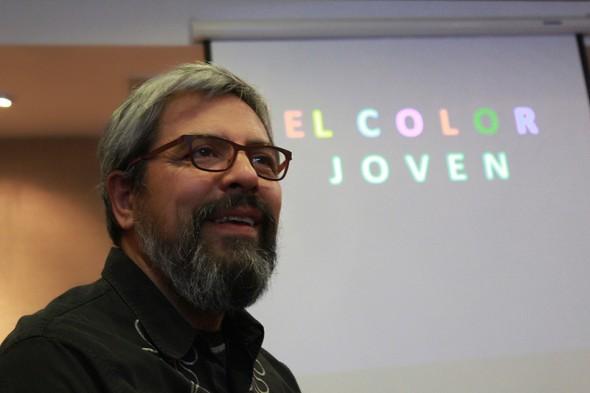 SEMINARIO COLOR JOVEN EN PUERTO VARAS