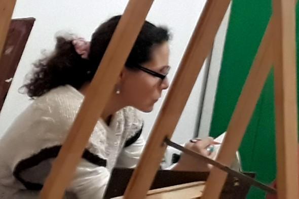 TALLER DE FIGURA HUMANA SEPTIEMBRE