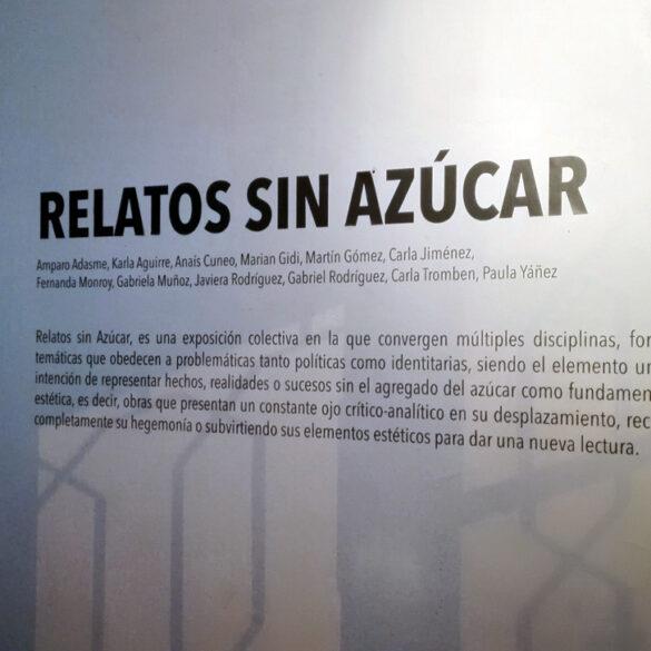 RELATOS SIN AZUCAR