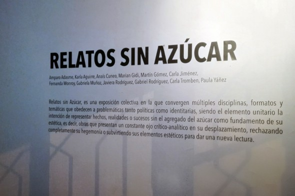 RELATOS SIN AZUCAR