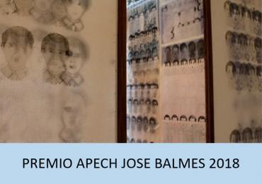 PREMIO APECH 2018