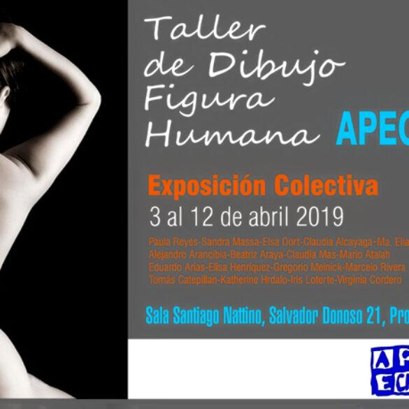 EXPO COLECTIVA TALLER DE FIGURA HUMANA