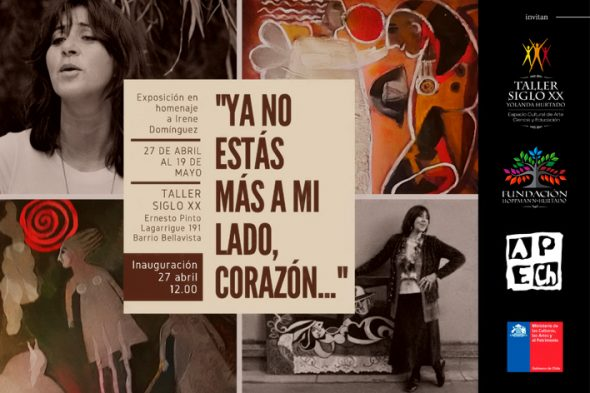 IRENE DOMINGUEZ