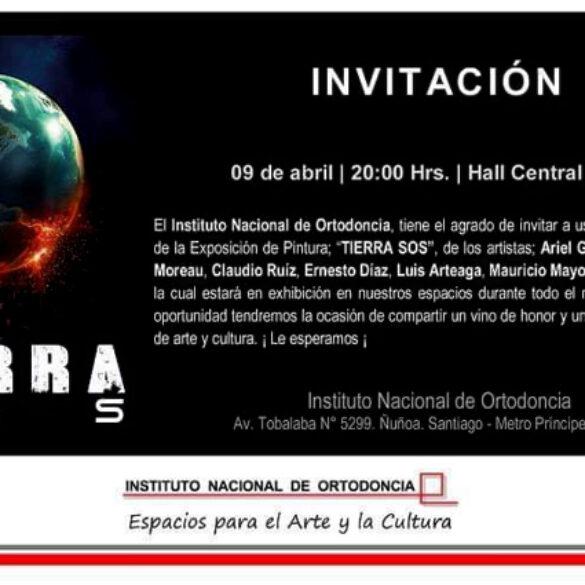 Tierra SOS