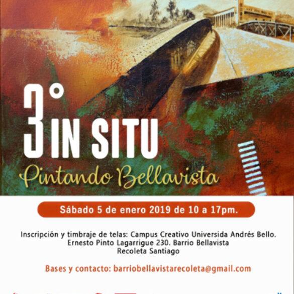 IN SITU DE BELLAVISTA
