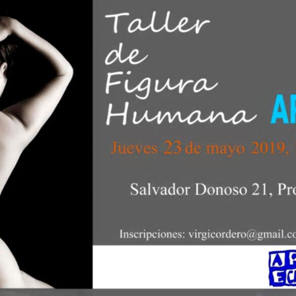 Taller Figura Humana Mayo
