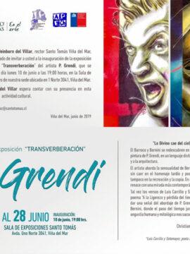 EXPO Transverberación
