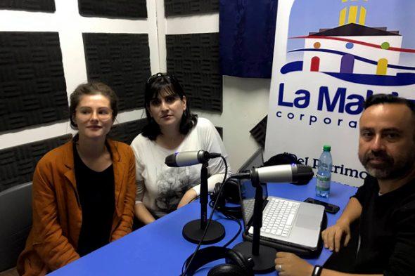 Radio Programa de APECH Marga Marga Valparaíso