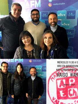 Radio Viña del Mar FM