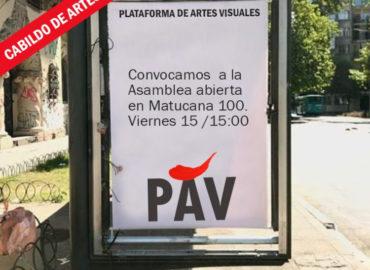 Cabildo de Artes Visuales
