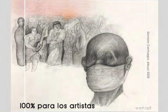 Exposición y Venta Humanitaria de Arte «Precio Taller»