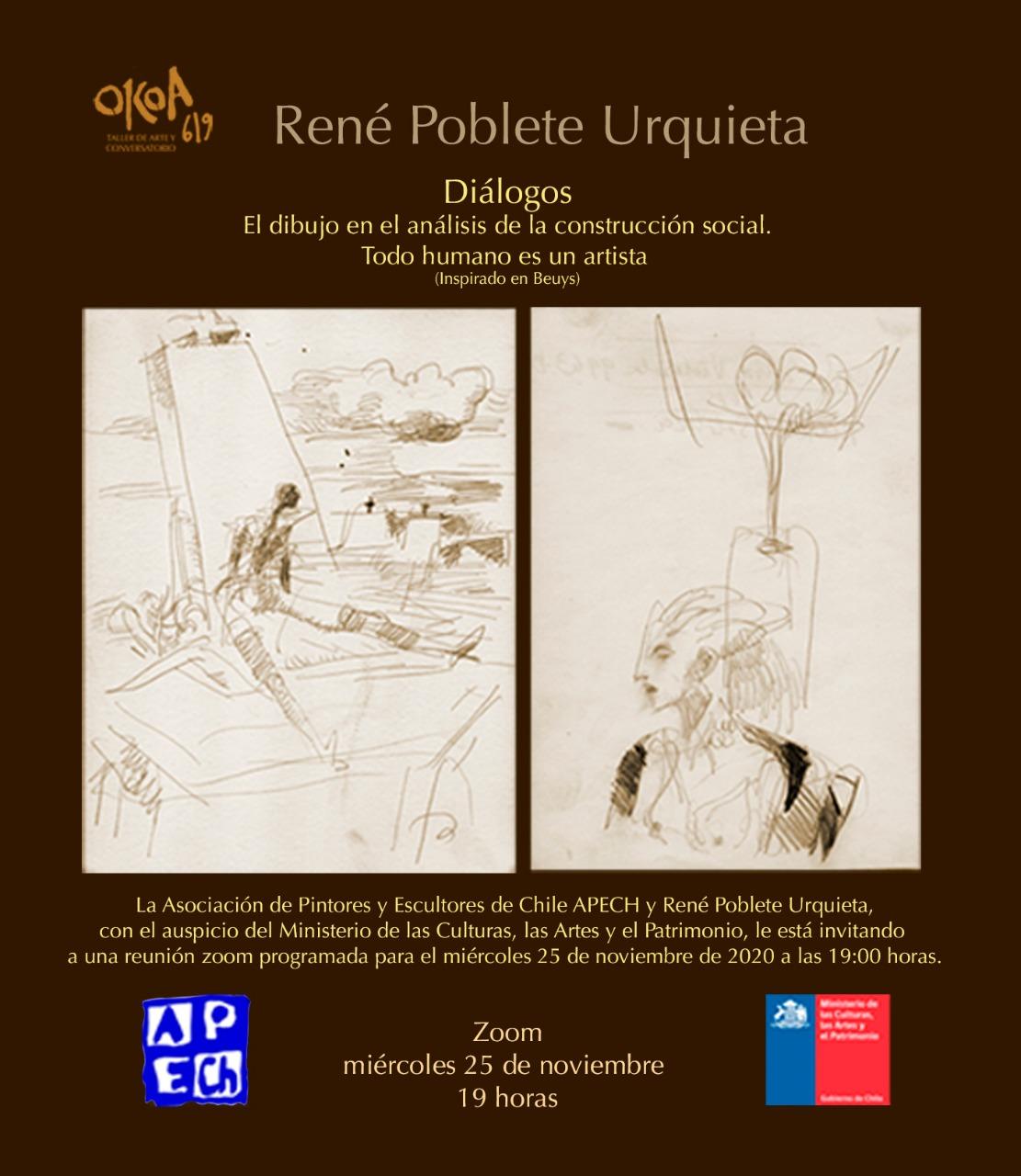 Charla René Poblete Urquieta